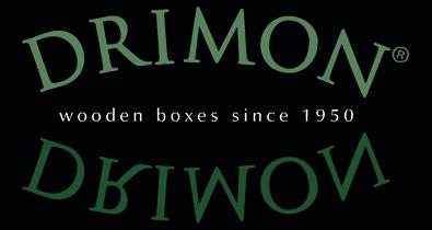 Drimon Ξύλινα κουτιά